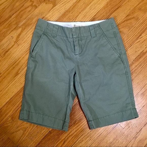 GAP Pants - Gap Favorite Chino Shorts
